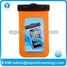 Boating Accessories with waterproof cell phone cover