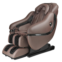 MorningStar Beauty Health Heating Therapy Massage Chair With Roller Ball (RT-A02)