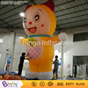 inflatable cat advertising cartoon 5M-taller inflatable dorami modle