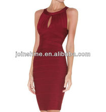 2013 Wholesale bandage dress(JS-BD1027)