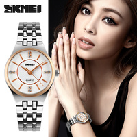 alibaba China golden japan mov't quartz stainless steel watch for ladies