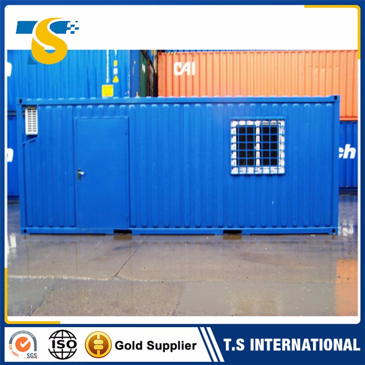 Hot Sale Easy in installation flexible design 20ft eps container house