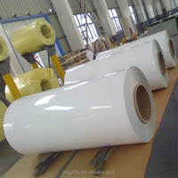 PE PVDF Coating Aluminum Coil For