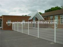 best weather resistance industrial safety fence for garden/harbor greenbelt