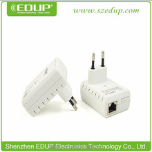 200mbps wireless powerline network adapter PLC homplug use at home