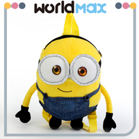 2016 China Minion Soft Toy