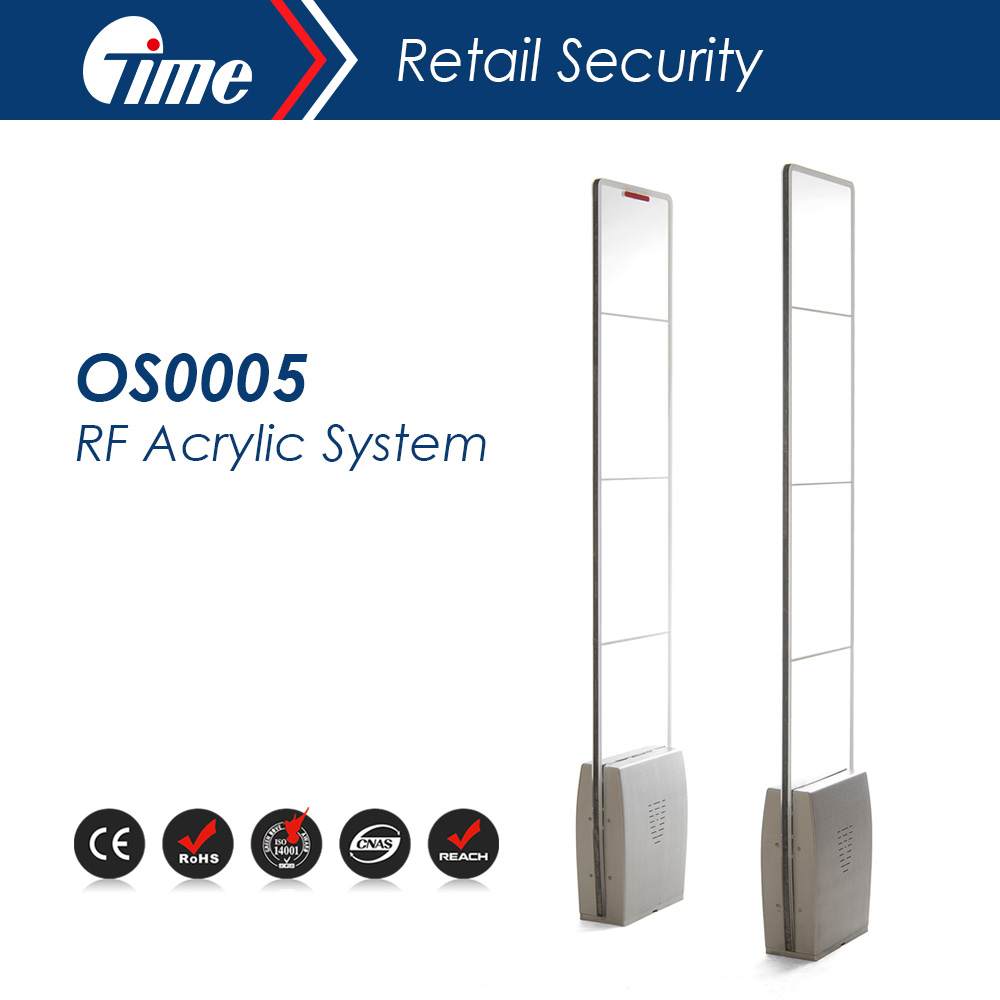 ONTIME OS0005 Anti-theft Security System Am Antenna eas anti jammer rf system antenna eas rf