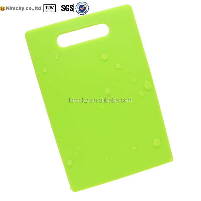 HOME fish cutting board plastic bread cutting board