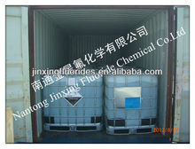 45% high quality fluozirconic acid
