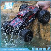 Bingo Amazon HOT 9115/35MPH 1/12 Scale 2.4GHz RC Car Monster Truck
