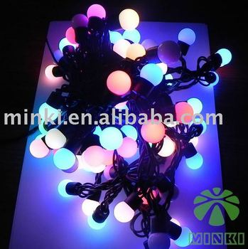 festival outdoor decorative led light