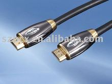 Gold Plated HDMI TO HDMI Cable 1.4V FOR HDTV
