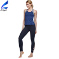 Lotsyle Color Option Cut Out Yoga Pants Sport Trousers for Women