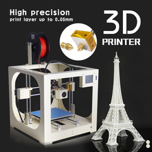 3d printer kit object printing large 3D printer Home Use PLA Model-3d Printer for sale size