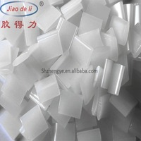 White Adhesive Hot Melt Adhesive For