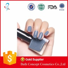 Private label gel polish for nails pure color UV nail polish