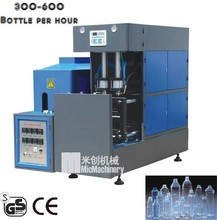 MIC-9B Micmachinery Automatic PET Bottle Blowing Machine / Stretch BLower for 5L-10L PET bottle