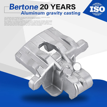 Front and Rear Axle Left right aluminum atv brake caliper casting oem provide