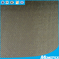 Colored Carbon Fiber Cloth for Sale Gold Plain 210gsm