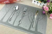Hot selling cheap placemat uk