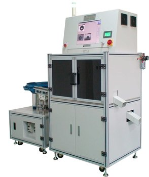 can sorting machine