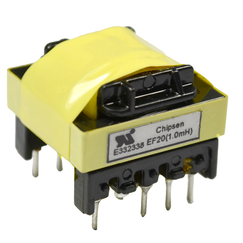 UL and RoHs certified EF 220 volt 12 volt neon power transformer
