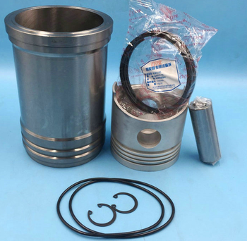 ZS1130 diesel engine cylinder liner kit (6pcs kit) Piston sleeve kit