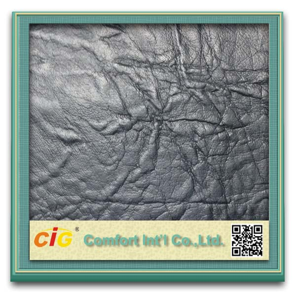 PU and PVC for upholstery and automotive auto leather automotive leather artificial leather buyer