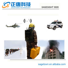 Sagesight 3020 portable backpack wireless video transmission