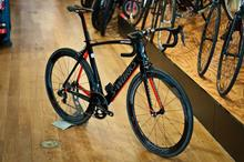 Specialized TARMAC SL4 EXPERT UI2 MID-COMPACT 2013 Road Bike