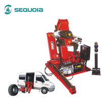 Truck tire changing machine TY008 for sale