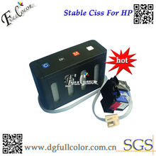 Stable ciss ink system for hp deskjet 1050 with balance tank