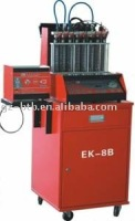 Electric-injector cleaning detection analyzer EK-6B