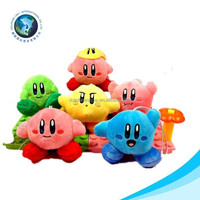 LOW MOQ Plush Nintendo toys