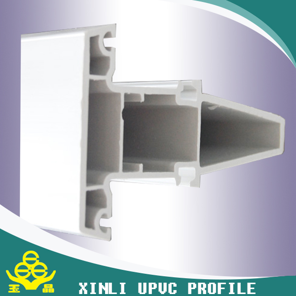 High quality low price china upvc windows And door raw material mill