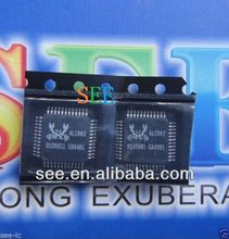 5 Pcs New Realtek ALC662 LQFP48 IC Chip