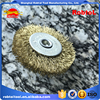 75MM Steel Wire Cup Brush Wheel