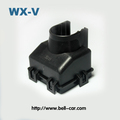 TE Micro-Power and Power Quadlok System housing Connectors 33 pin automotive wire connector 936280-1