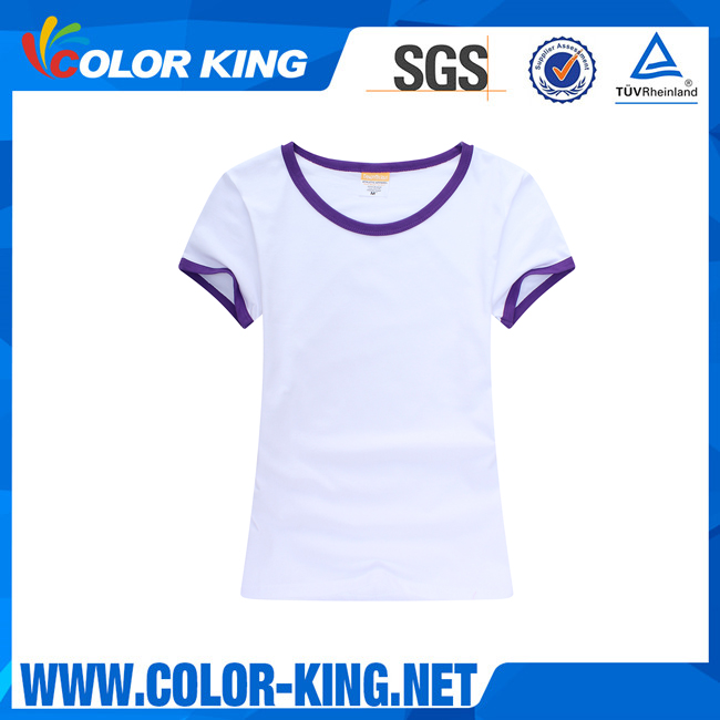 15 Years Professional Production Sublimation Machine Blank Printing t-shirt