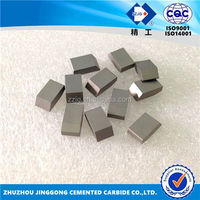 TCT Saw Blade Usage Cemented Carbide Saw Tips