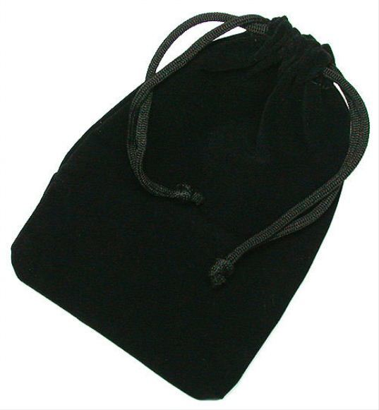 luxury custom printed jewelry pouches,double-desk velvet bags with satin lining inside