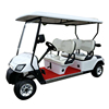 Modern Remote Control 4 Seater mini electric Golf Cart