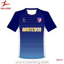 Healong Sublimation Printing Make Your Own Dye-Sub Soccer Training Pants Factory