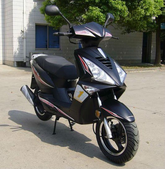 150cc gas scooters new scooters (PARAGON) exclusive models