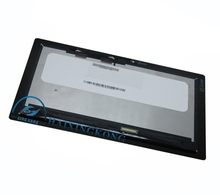 Original 11.6'' LCD Screen Monitor (B116XAN02.7) and Touch Digitizer Assembly