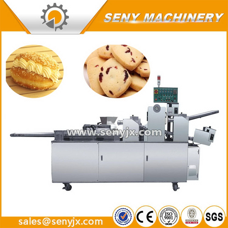 Multi-functional new arrival bread/paratha processing machine