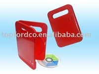 Single/Double colorful Toy DVD box