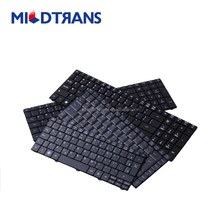 Laptop keyboard for asus n53 with Spanish layout