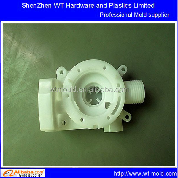high quality injection molded plastic parts