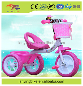 top sale high quality cheap price baby walker tricycle/kids tricycle bike/children trike for sale